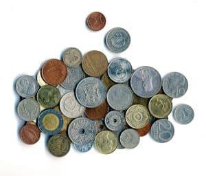 ביטוח אוסף מטבעות