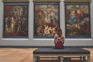 ביטוח יצירות אומנות