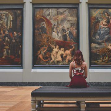 מדריך: ביטוח יצירות אומנות – איך מבטחים?